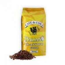Zrnková káva Espresso gusto