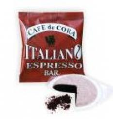 Porciovaná káva Espresso Bar