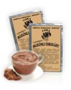 Mliečna čokoláda