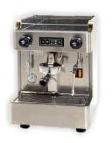 Kávovary Cora Uno 1