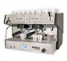 Kávovary Brasilia Cadetta