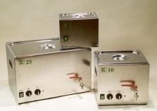 Ultrazvukové laboratorní čističky KLN