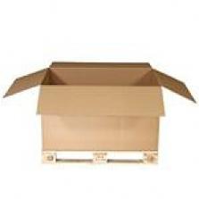 Kontejnerové kartony