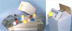 Balení Bag in Box