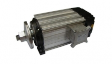 Jednofázové pilové motory série MR80