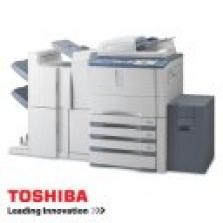 Kopírky a MFP Toshiba e-studio 855