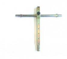 Ruční kříž