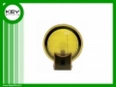 Výstražná lampa Lumy 1 - 230V