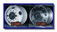 Kované disky Alcoa