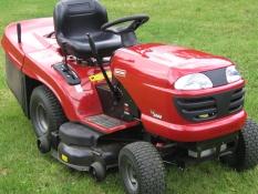 Zahradní traktor Craftsman CTS 24