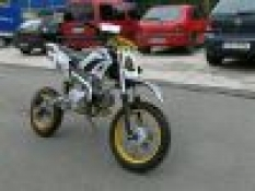 Pitbike 125cc 4T