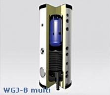 Akumulačné nádrže typu WGJ-B multi