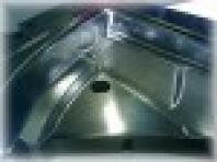 Výroba střižných a lisovacích komponentů