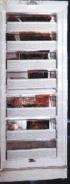Mrazničky skříňové Vestfrost CSFS 290