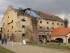 Památkově chráněné prostory - rekonstrukce