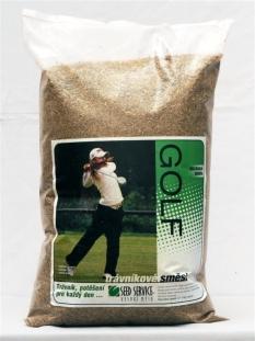 Travní směs Golf- 3 kg