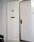 Bezpečnostní dveře SD 102D