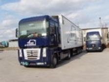 Medzinárodná preprava