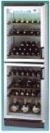 Chladící skříně prosklené Vestfrost VKG 570