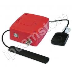 Easy Track F jednotka systemu na monitorovanie a zabezpecenie vozidiel