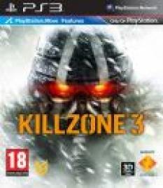 PS3 hra Killzone 3 (Akčná PS3 FPS)