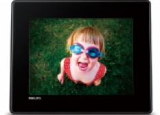 Philips SPF2307 (LCD fotorámik)