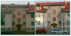 Okenní a dveřní kování