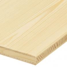 HAASstatic - masivní dřevěné desky