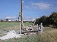 Vrtané studny do 30 m