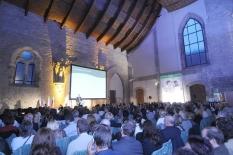 Konference, workshopy