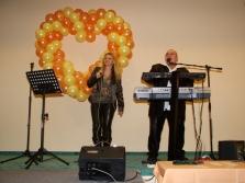 Hudba na svadby, plesy, zábavy, večierky...