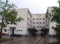 Sklady a provozní kancelářské prostory areál JUBEL Praha 10