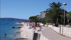 Pobyt v Trogiru Chorvatsko