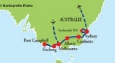 Metropole Austrálie
