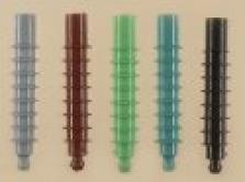 Plastové injektory