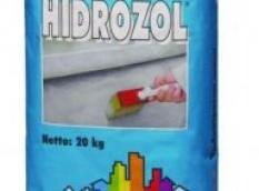Výrobky na betónové povrchy Hidrozol