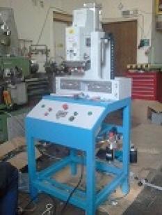 Kovovýroba a nástrojařství
