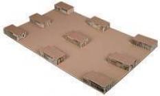 Fixboard®-palety PP-N00-VL