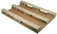 Fixboard®-palety PP-N1R-FB