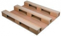 Fixboard®-palety PP-S1R-FB