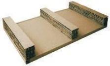 Fixboard®-palety PP-P20-FR