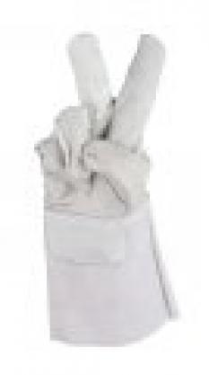 Svářečské pracovní rukavice