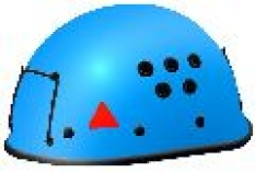 Cassida Alpine GR - bezpečnostní přilba pro horolezce