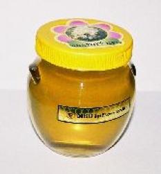 Akátový med - soudeček