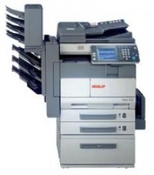Multifunkční zařízení Develop ineo 350