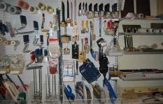 Pomůcky pro řemeslníky