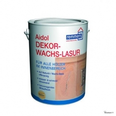 Lazura Aidol® Decor-Wachs-lasur