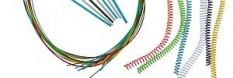 Svařovací dráty PVC-U