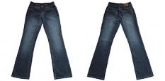 JL5 - Dámske jeansové nohavice