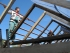 Rekonstrukce a montáž krovů
